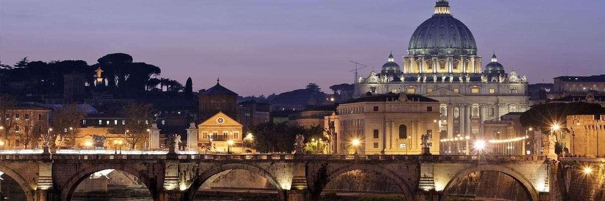 Tour Vaticano