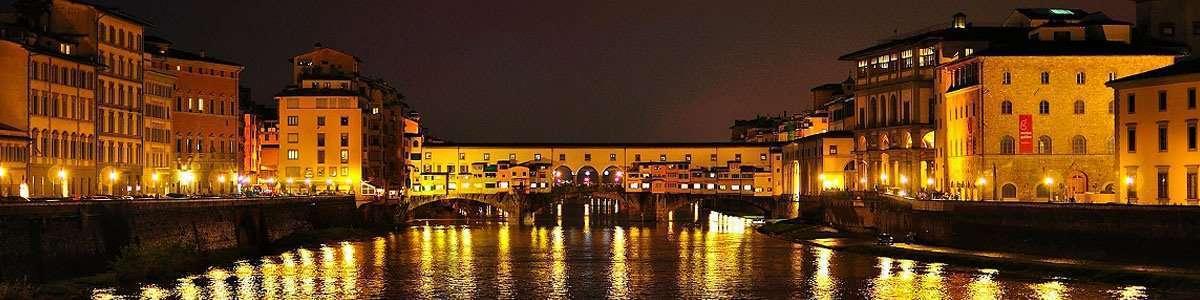 Tour Firenze