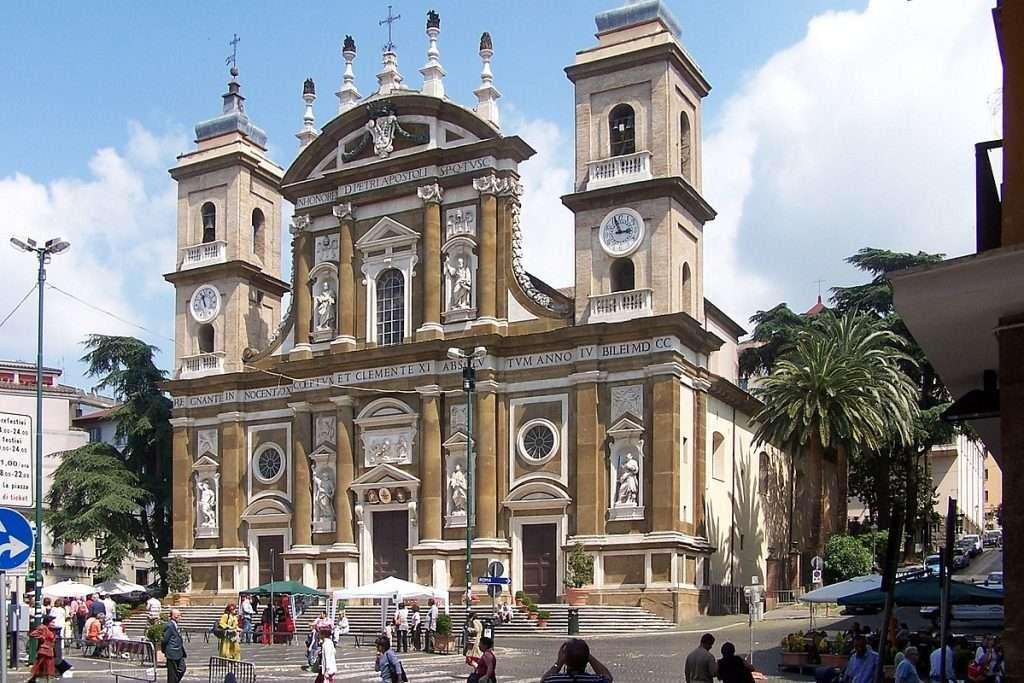 Tour Frascati - Frascati Tour