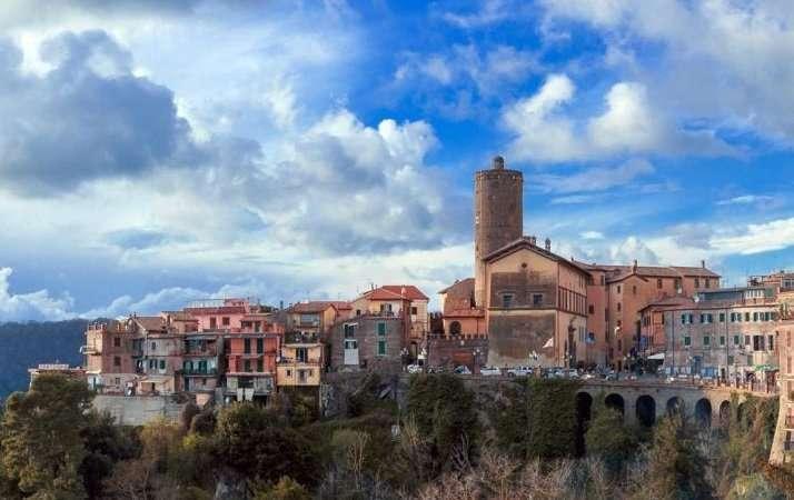 Tour Castelli Romani - Castelli Romani Tour