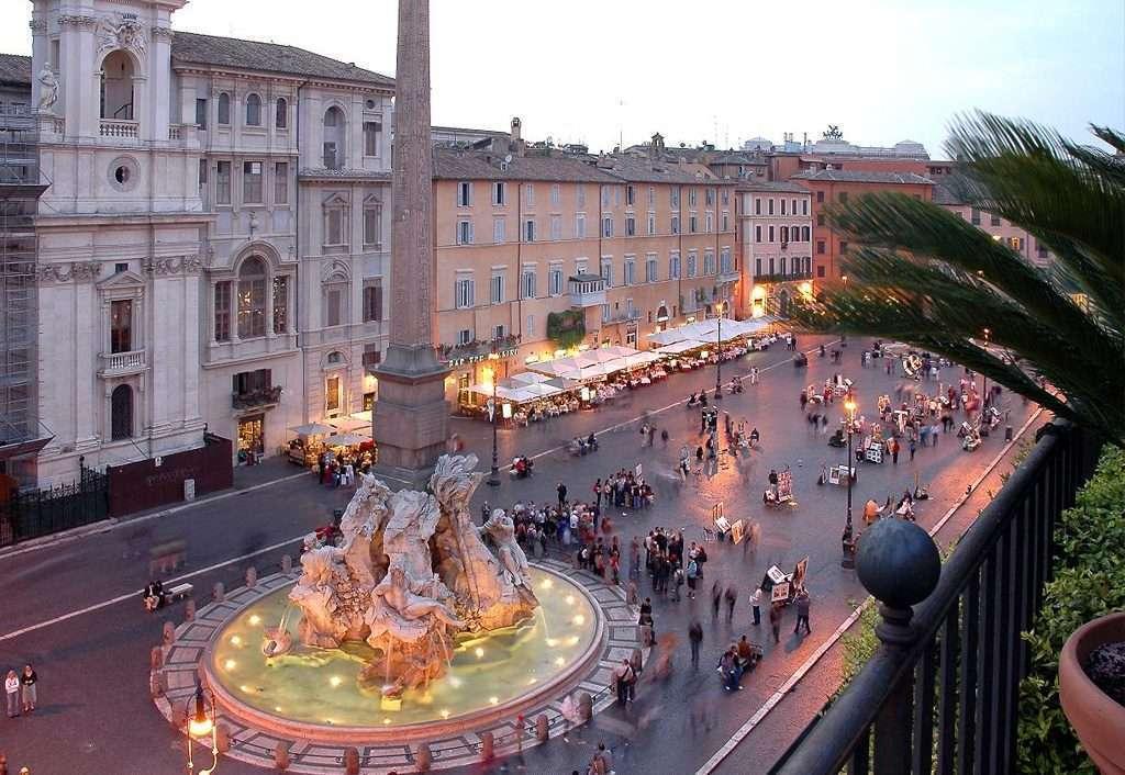 Tour Piazza Navona - Piazza Navona Tour