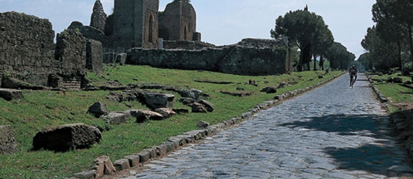 Tour Appia Antica - Appia Antica Tour