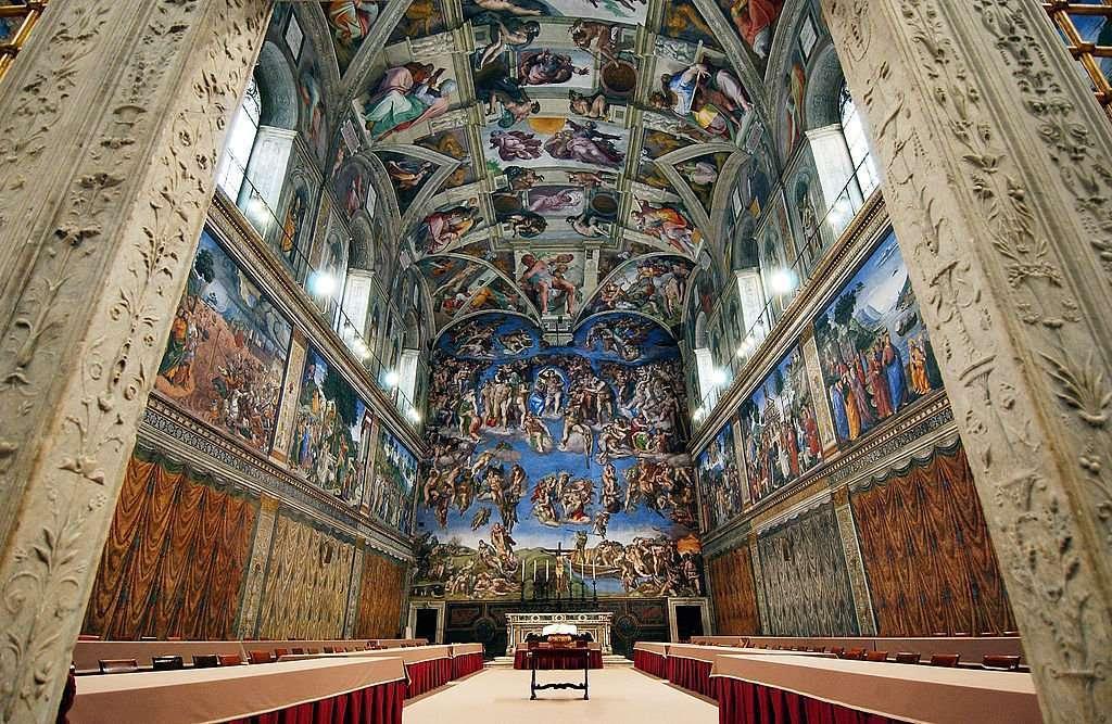 Tour Vaticano - Vatican City Tour