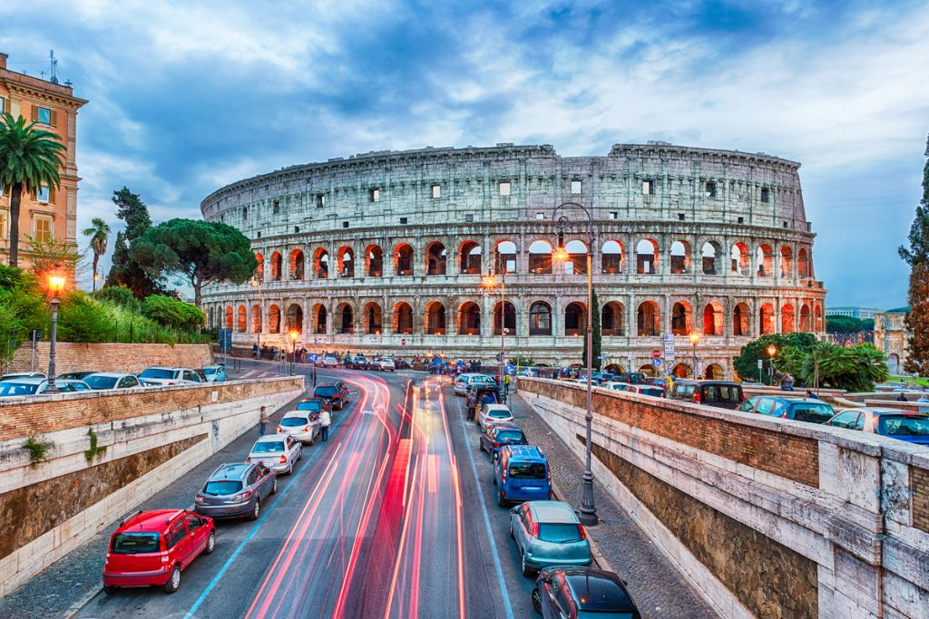 Tour Colosseo - Colosseo Tour