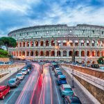 TOUR ROMA FULL DAY  - dal porto di Civitavecchia