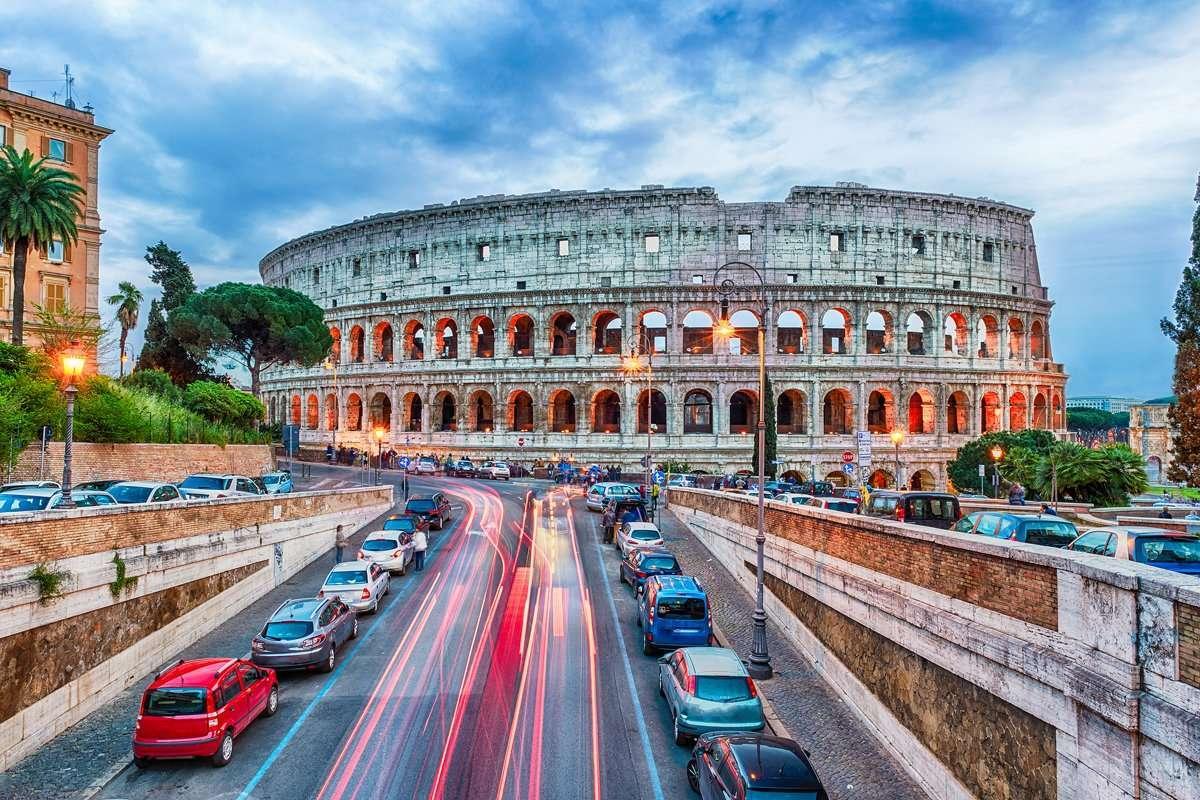Tour Colosseo - Colosseo Tour