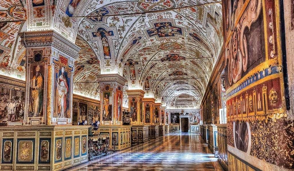 Tour Musei Vaticano - Musei Vaticani Tour
