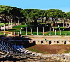 Tour Ostia Antica - Ostia Antica Tour