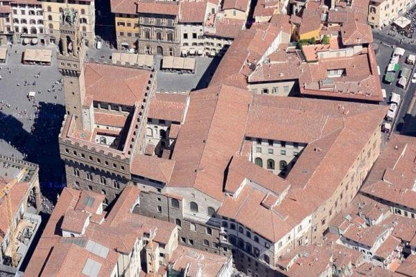 Tour Palazzo Vecchio - Palazzo Vecchio Tour