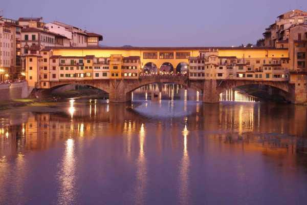 Tour Ponte Vecchio - Ponte Vecchio Tour