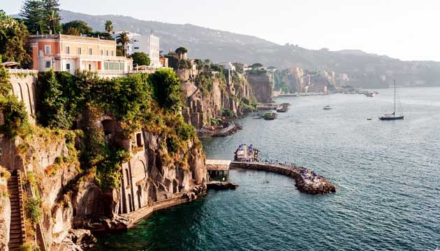 Tour Sorrento - Sorrento Tour