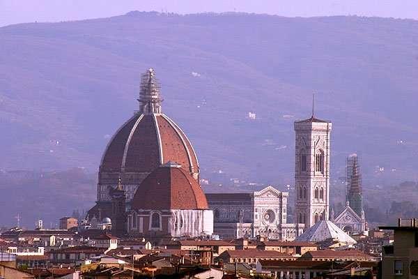 Tour Torre di Giotto - Torre di Giotto Tour