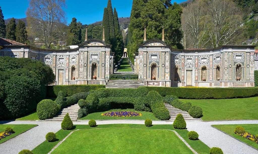 Tour Villa d'Este - Villa d'Este Tour