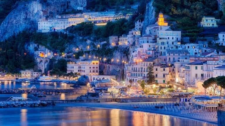 Tour Amalfi - Amalfi Tour