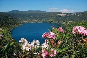 Tour Lago di Nemi - Lago di Nemi Tour