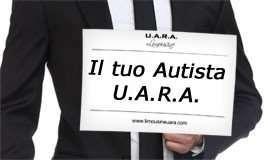 Flotta Limousine - Il tuo Autista U.A.R.A.