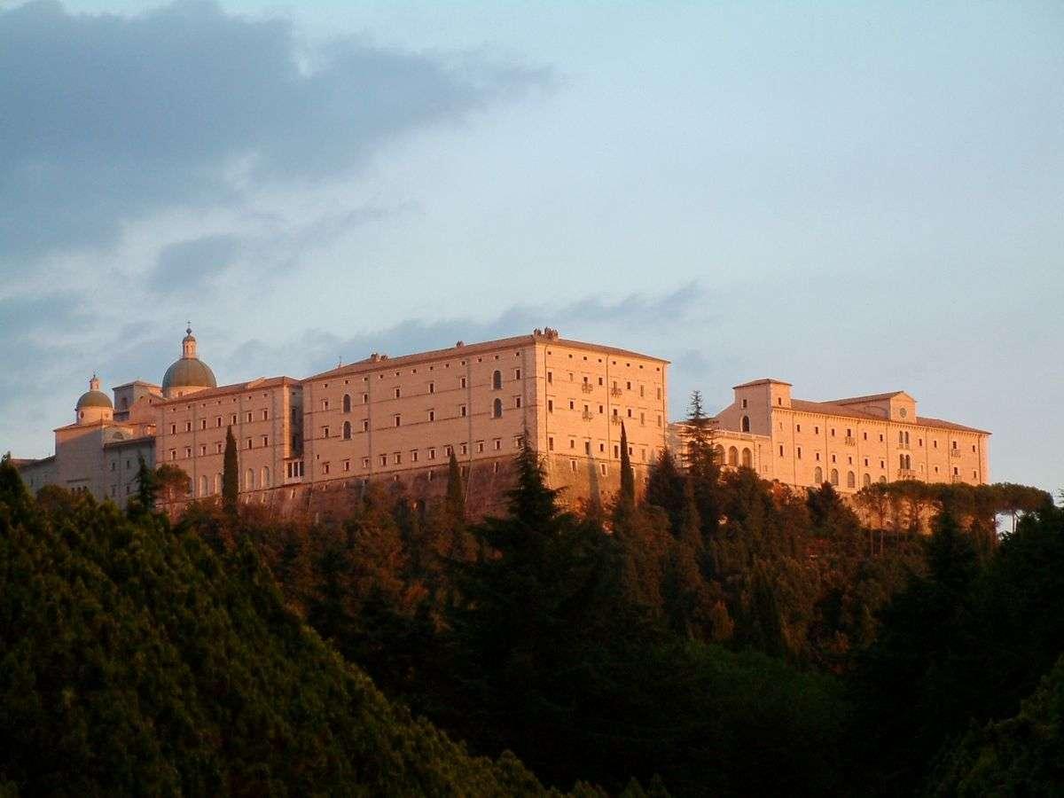 Tour Montecassino