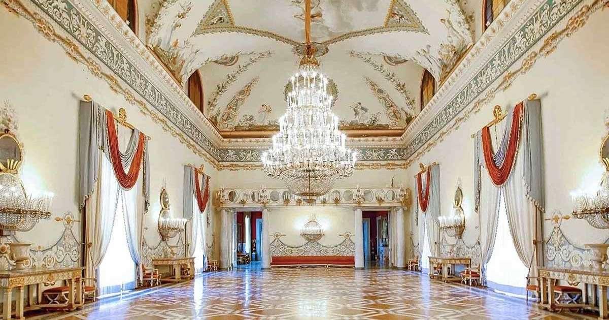Tour a Napoli: Musei e Palazzi storici