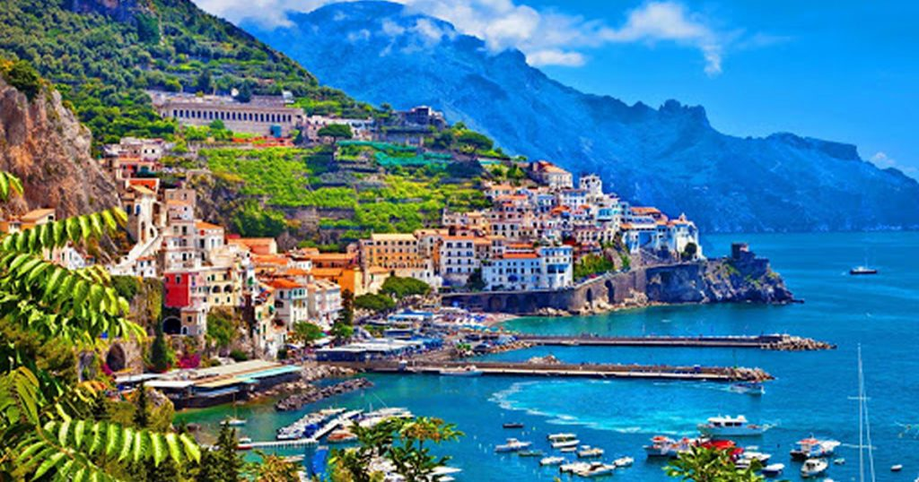 Italy Tours from north to south
