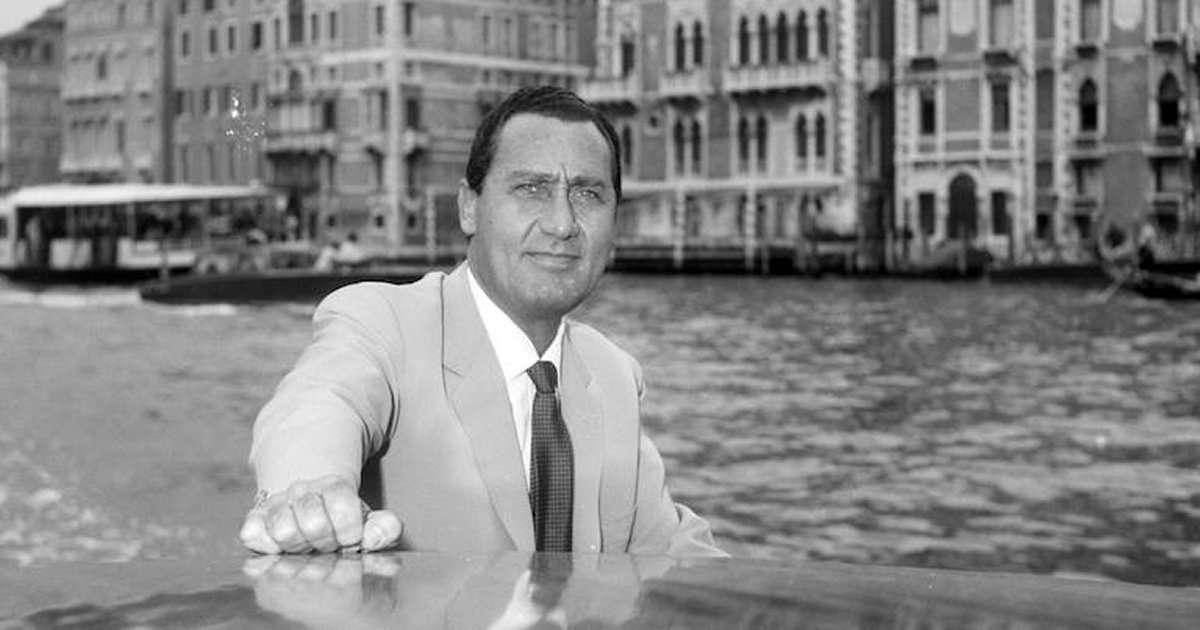 Alberto Sordi 1920 - 2020