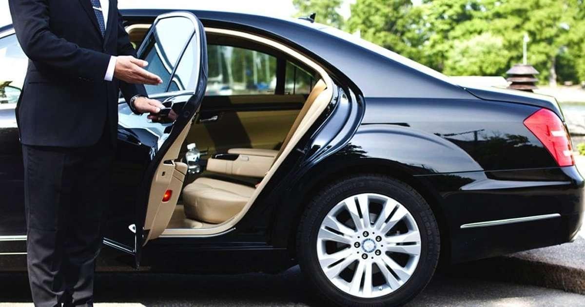 Rome chauffeur service