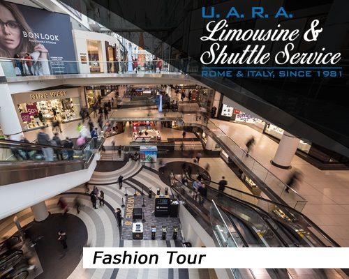 Transfer per Fashion Tour